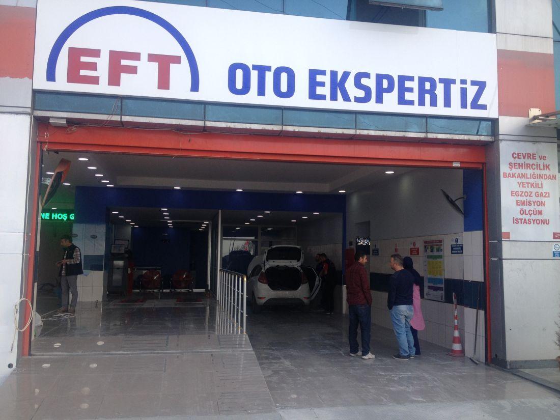 EFT OTO EKSPERTİZ