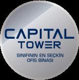 Capital Tower Ofis