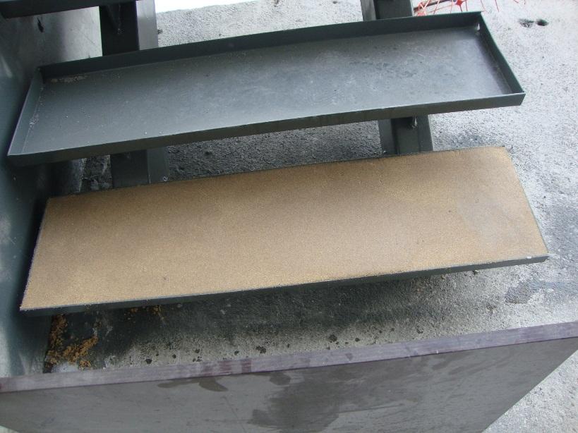 Mortar Şap